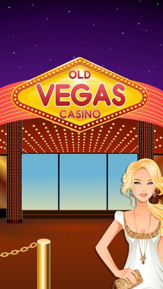 Old Vegas Casino Pro