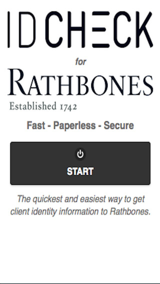 IDCHECK4Rathbones