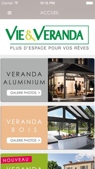 Vie Véranda