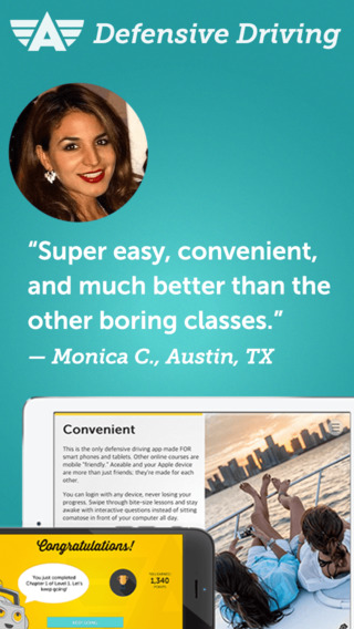 Defensive Driving - TX Approved