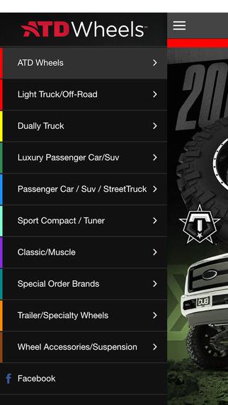 ATD Wheels E6.0