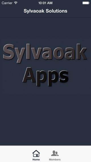 Sylvaoak Apps CRM