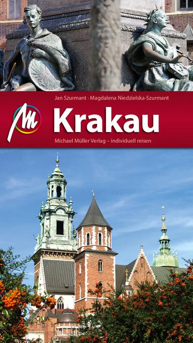Krakau MM City – Stadtführer zum Selbstentdecken