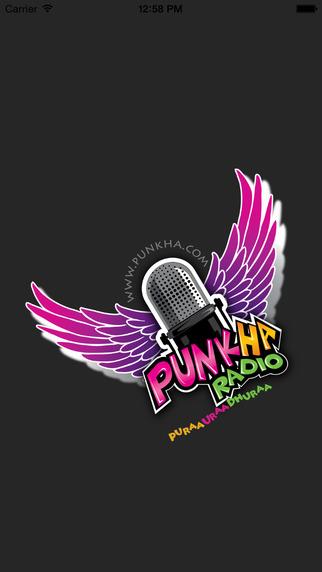 Punkha Radio