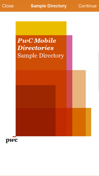 PwC.Directory