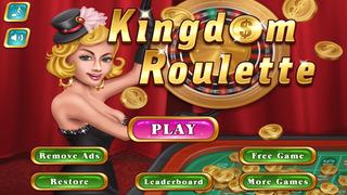 Screenshot 2 Kingdom Игра В Рулетку Казино, Чтобы Играть И Выиграть Джек-пот