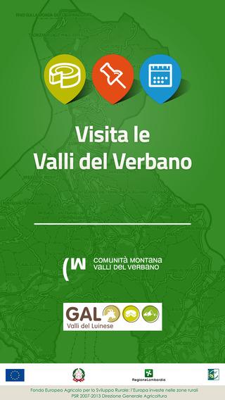 Visita le Valli del Verbano