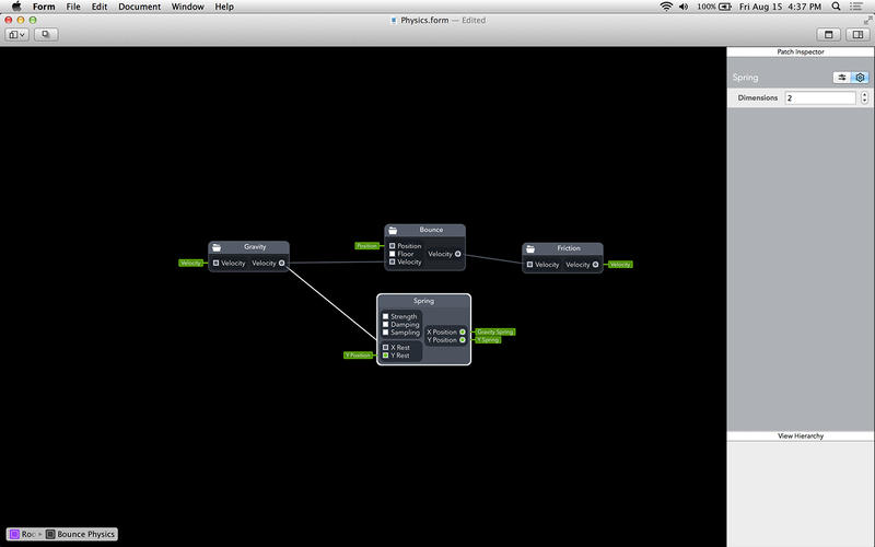 Form Screenshot - 5