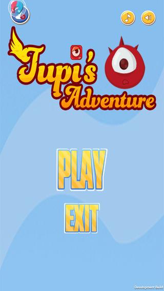 Tupi's Adventure