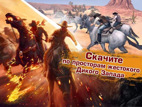 Six-Guns: Разборки банд Скриншоты11
