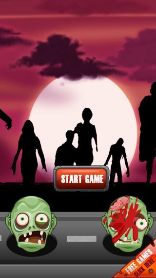 Zombie Lane Hitman – Crazy Smashing and Cracking Game PRO
