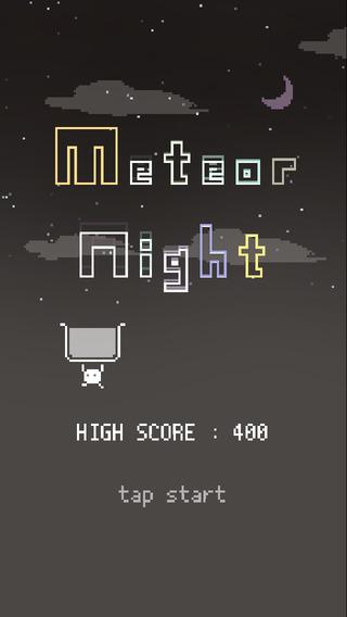 MeteorNight