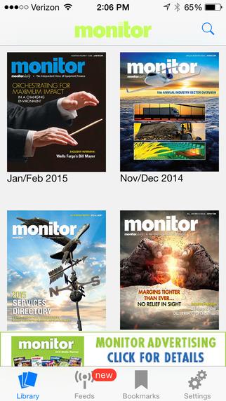 MonitorMobile