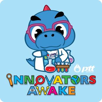 PTT Innovator 生活 LOGO-阿達玩APP