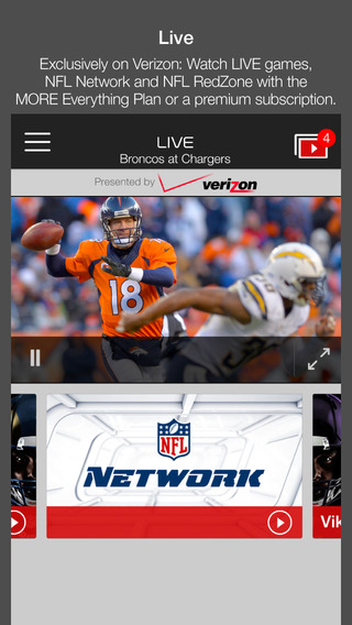 Watch NFL Super Bowl XLIX 2015 Live Stream Online on iOS, Android, Desktop for Free
