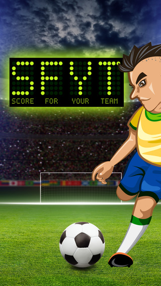 SFYT - Score for your Team