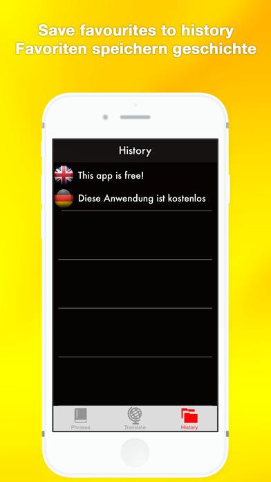 hellohallo english to german translator deutsch englisch bersetzer on the app store. Black Bedroom Furniture Sets. Home Design Ideas