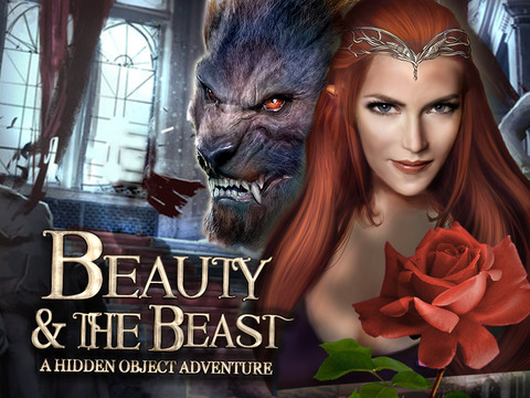 Adventure of Beauty and Beast HD