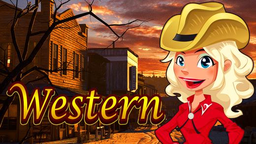 AAA Gun Master of Wild West Fun Craps Dice Casino Games Free