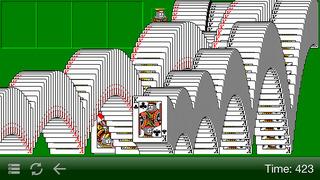 Screenshot 3 Свободная Ячейка HD
