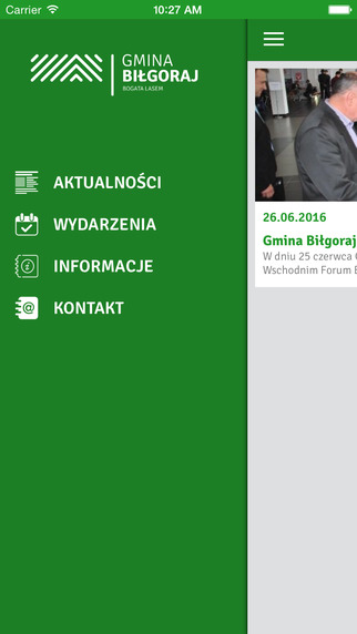 Gmina Biłgoraj Bogata Lasem