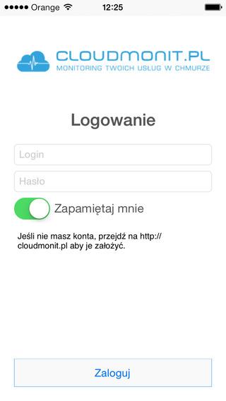 Cloudmonit.pl