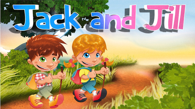 Jack and Jill Free: A Toddler Musical