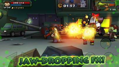 Screenshot #8 for Call of Mini™ Brawlers