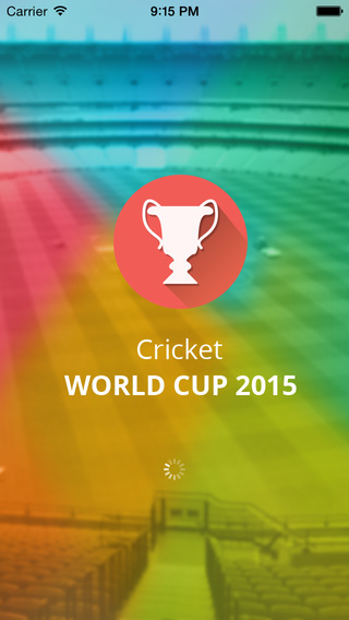 GreatApp - for Cricket World Cup 2015