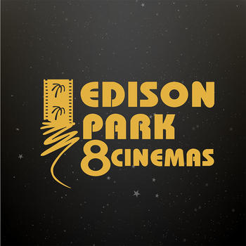Edison Park 8 Cinemas LOGO-APP點子