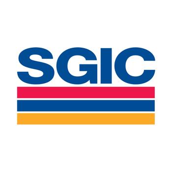 SGIC LOGO-APP點子