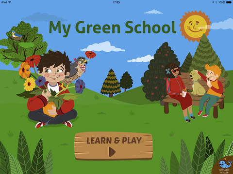 My Green School