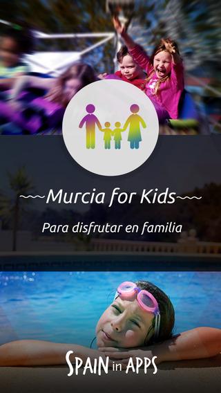 Spain for Kids Murcia