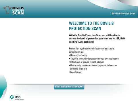 Bovilis Protection Scan En