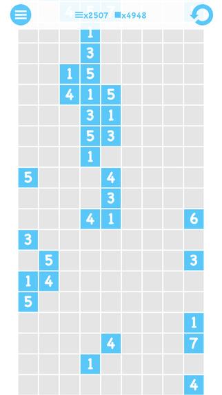 TenPair - The game of numbers