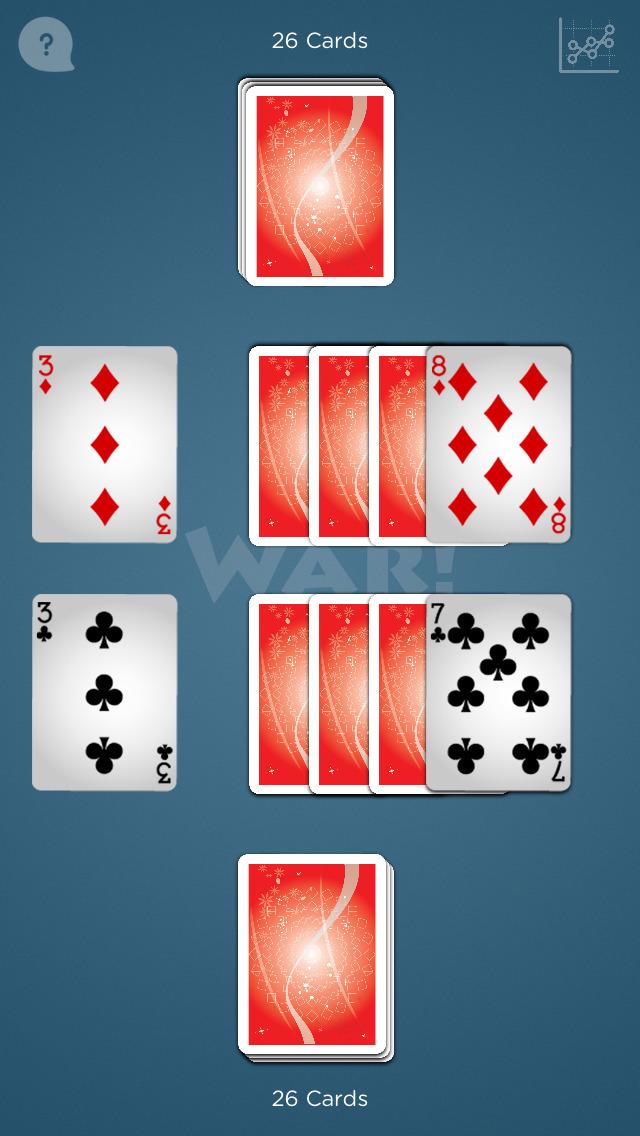 War - Best Free Card Game