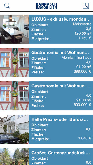 BANNASCH Immobilien - Haus oder Wohnung kaufen ode