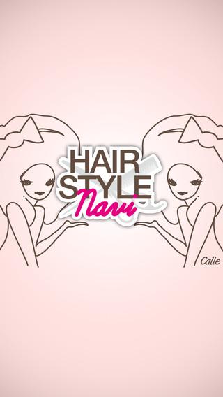 Hair Style Navi