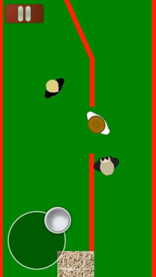Drovers Run Companion Game