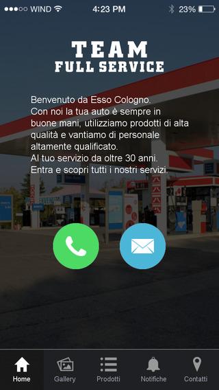 TFS Cologno