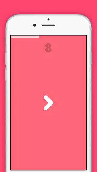 【免費遊戲App】DoNot - Ready to Swipe?-APP點子