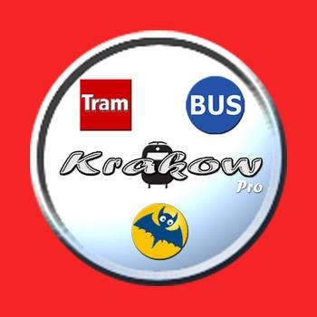 Krakow Public Transport Pro 旅遊 App LOGO-APP試玩