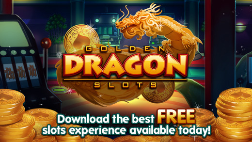 play golden dragon slots
