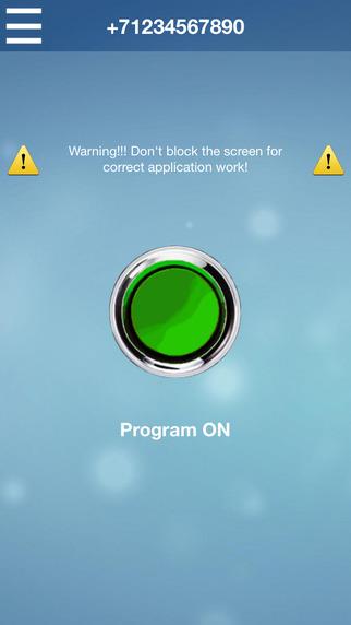 Baby Phone monitoring Lite