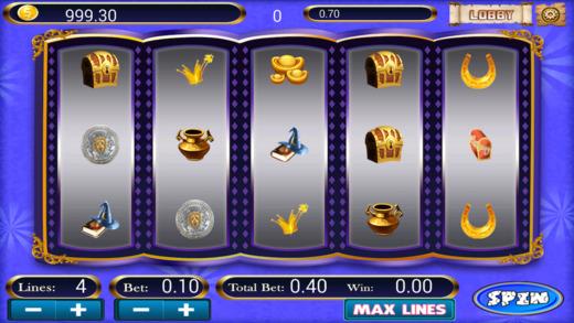 Las Vegas Slot Crush