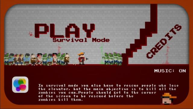 Bob Survival