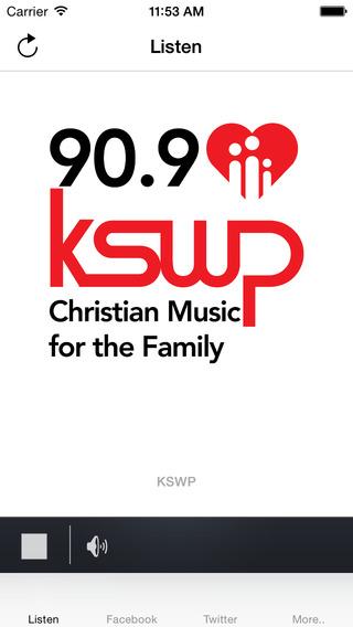 KSWP 90.9