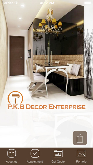 P.K.B Decor Enterprise