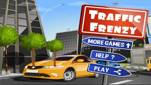 Traffic Frenzy Free