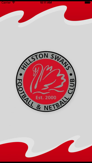 Hillston Swans Football and Netball Club - Sportsbag